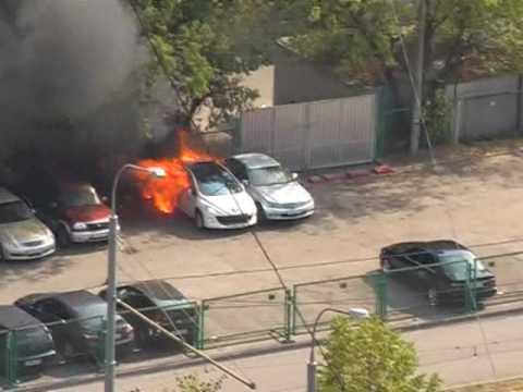 � ������ �� ������� ������� Peugeot � Mercedes (�����)